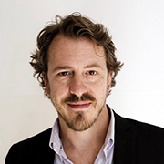photo of Colin Beavan