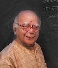 Dr. Ram Karan Sharma