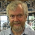 photo of Bill Francis Barry