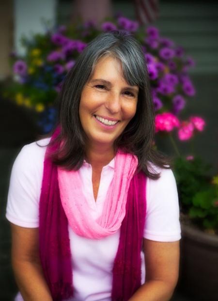 photo of Paula Tepedino