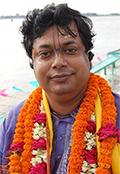 Sri Nitya Gopal Goswami