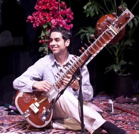 photo of Arjun Verma