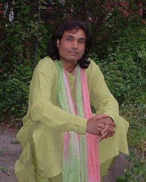 photo of Deepak Kumar