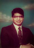 photo of Dr. Harsha Duvvi