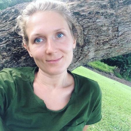 photo of Lila Ksenia