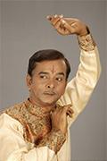 Pandit Krishna Mohan Maharaj