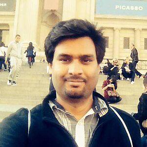 photo of Raman Vashishta