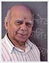 Prof. Ram Karan Sharma