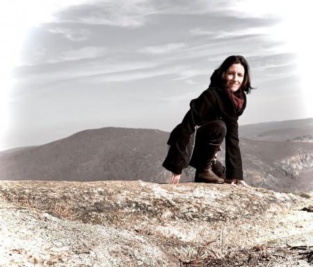 photo of Susan Garver