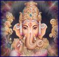 Om Shri Ganapataye Namah