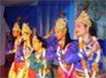 Krishna Leela Dance Drama