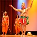 Ramayana Dance Drama